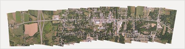 DroneU Mapping