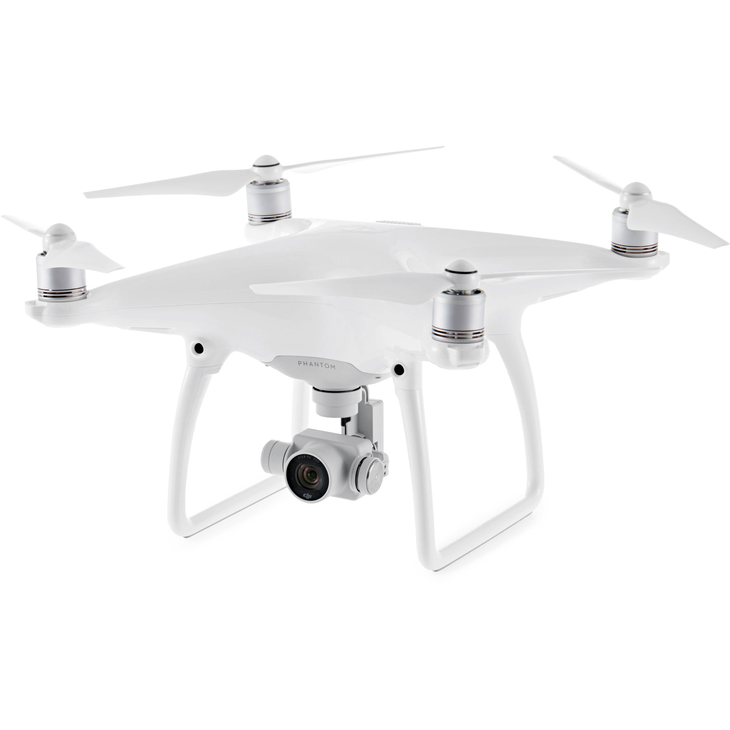 Phantom 4 Don't Crash Course