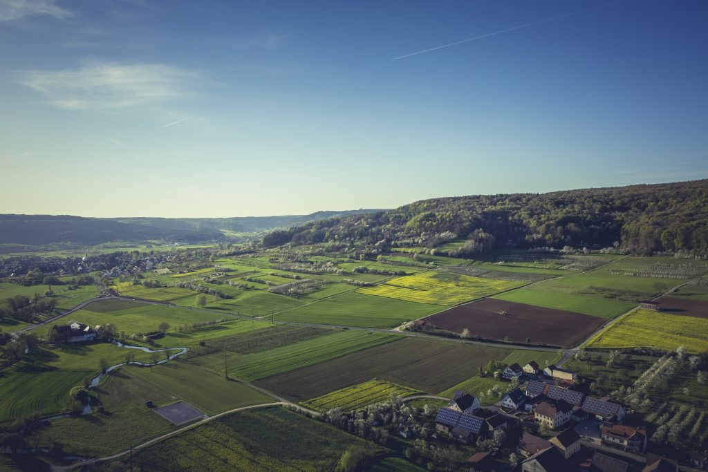 Drone Jobs In Agriculture
