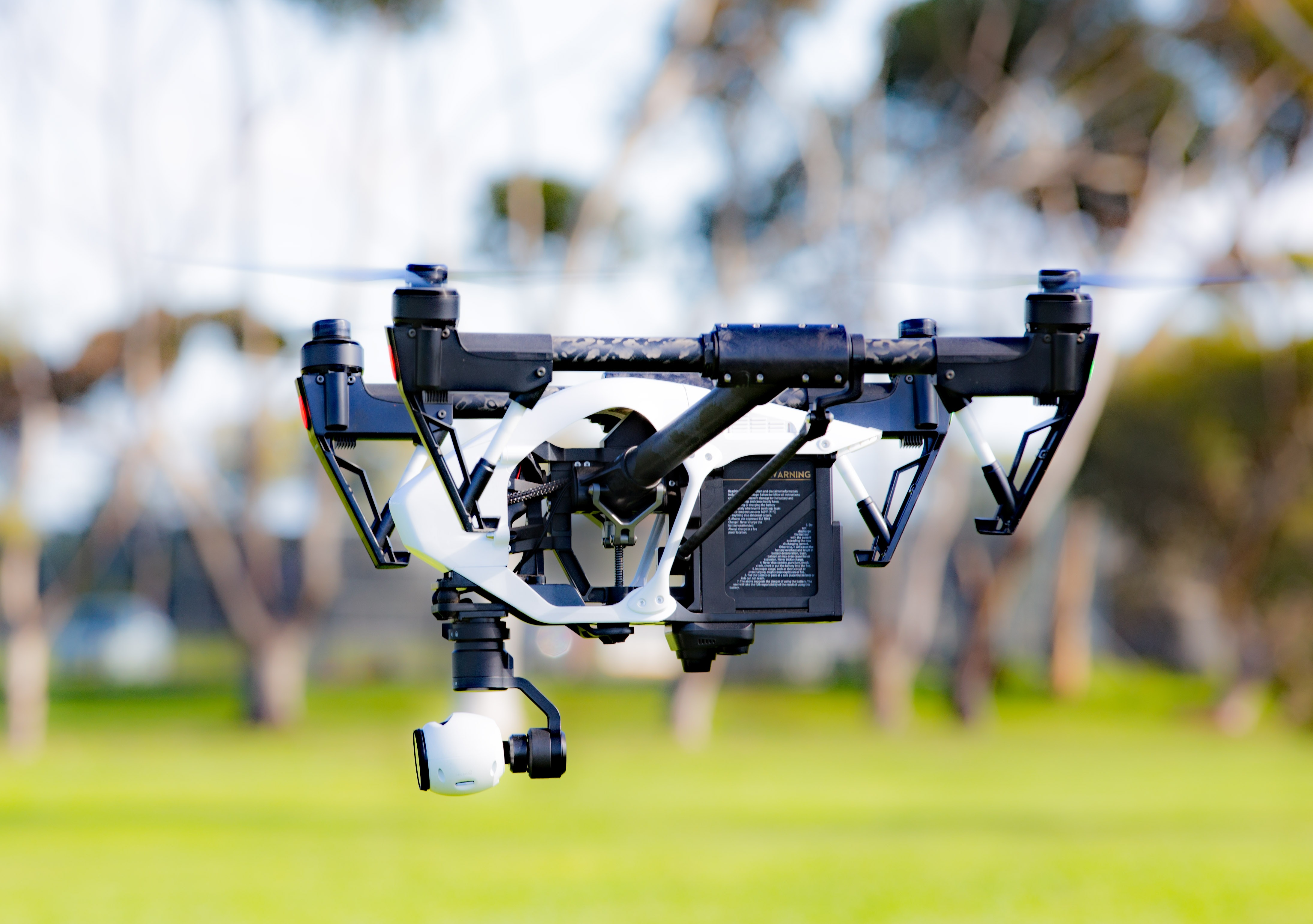 Drone Pilots With Modeling Skills Are Making Money In These - Drone mapping jobs
