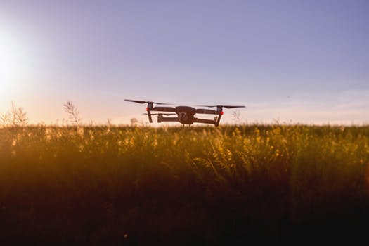 The Increasing Popularity of Drone LiDAR - Drone U™