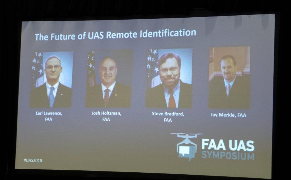 The Future of UAS Remote Identification