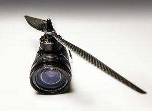 Sony A6300, A6500, Zenmuse Z30, Zenmuse Z3 cameras for drone business