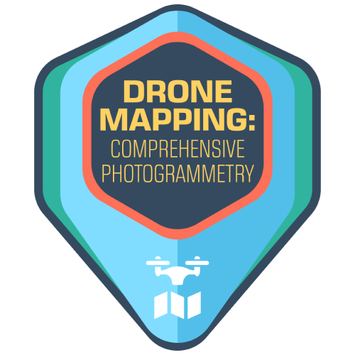 Drone Mapping: Comprehensive Photogrammetry - Drone U™
