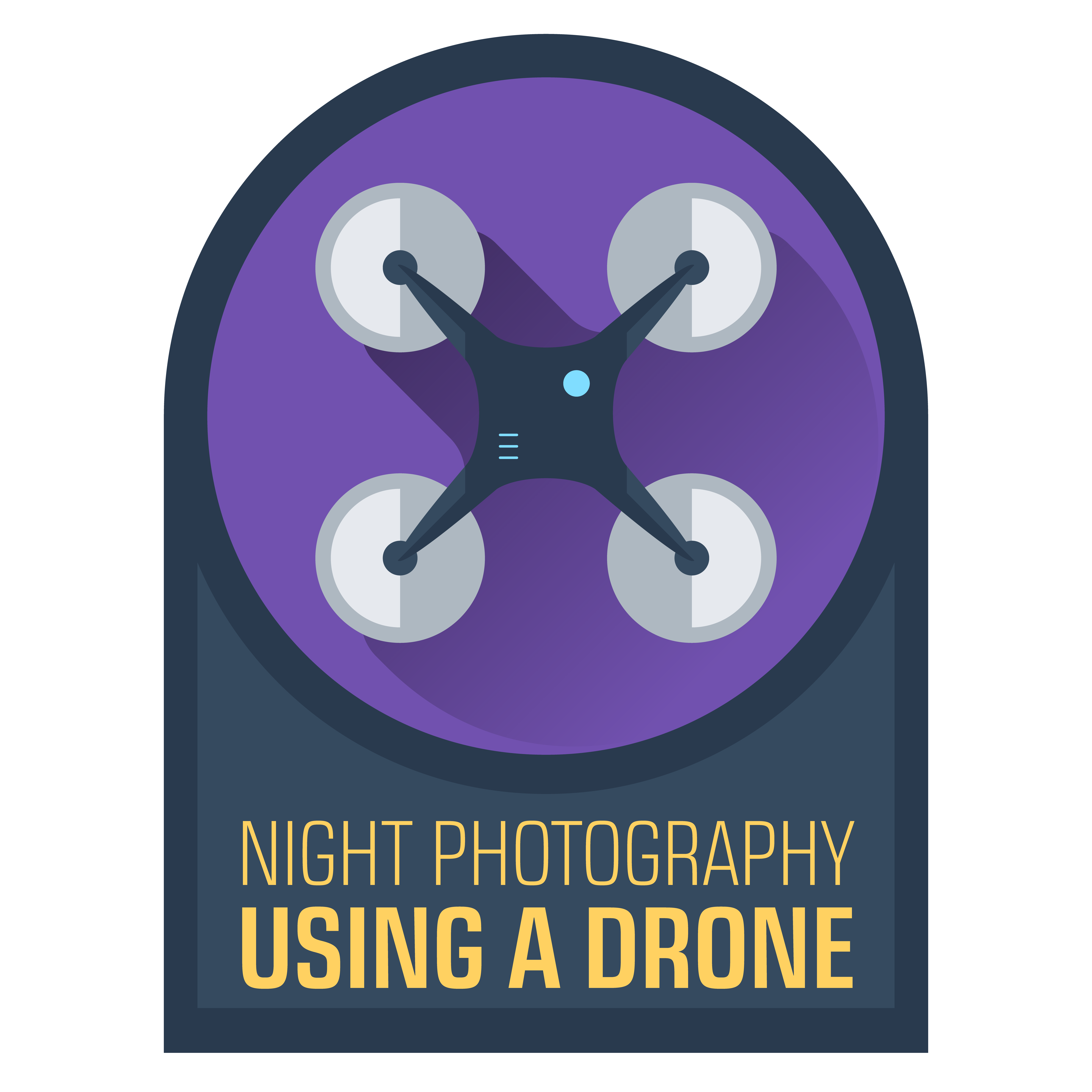 camera settings, editing tricks and weather requirements for night photography