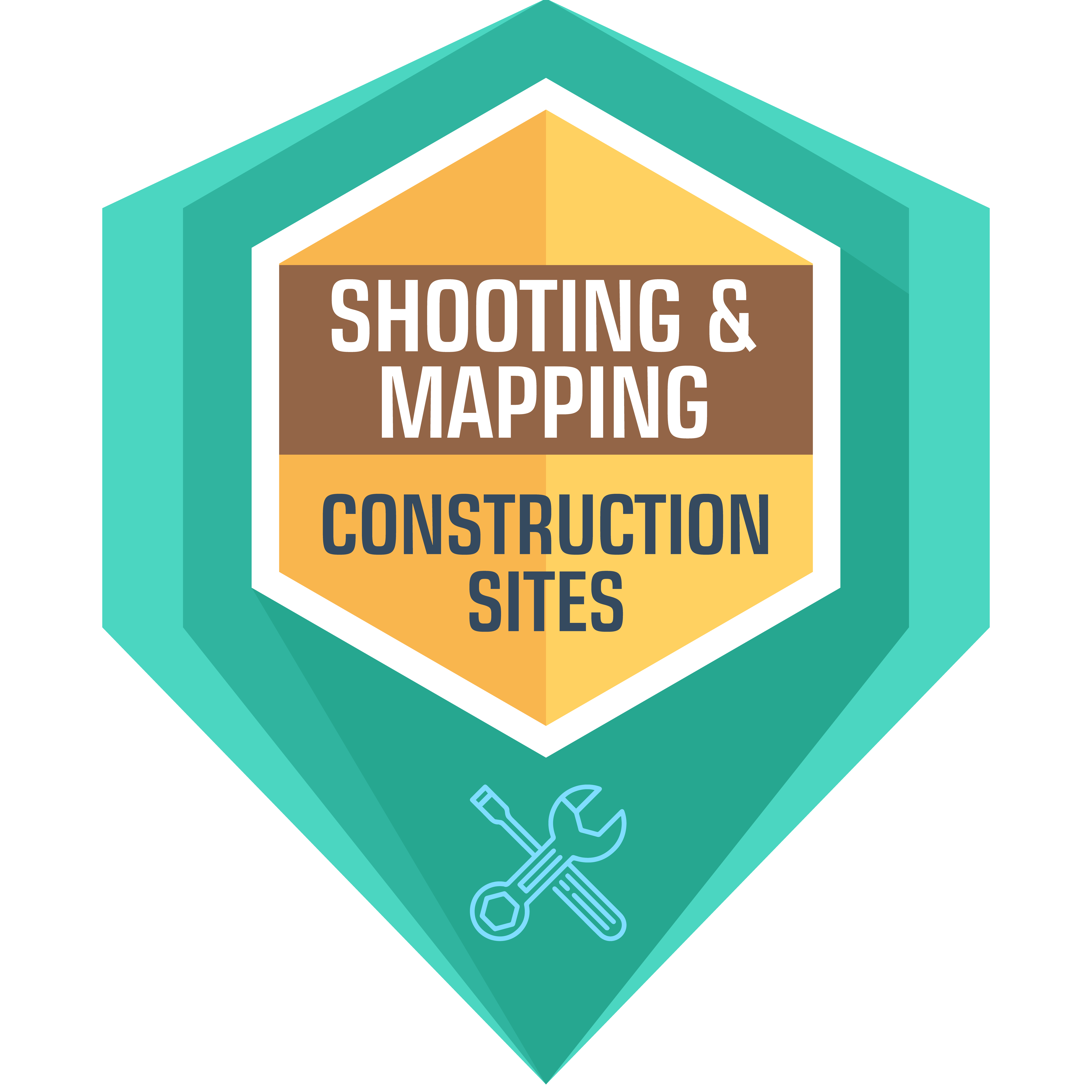 Shooting & Mapping Construction Sites with Drones