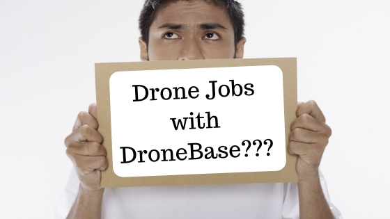 Is It Worth Getting Drone Jobs through Websites like Drone