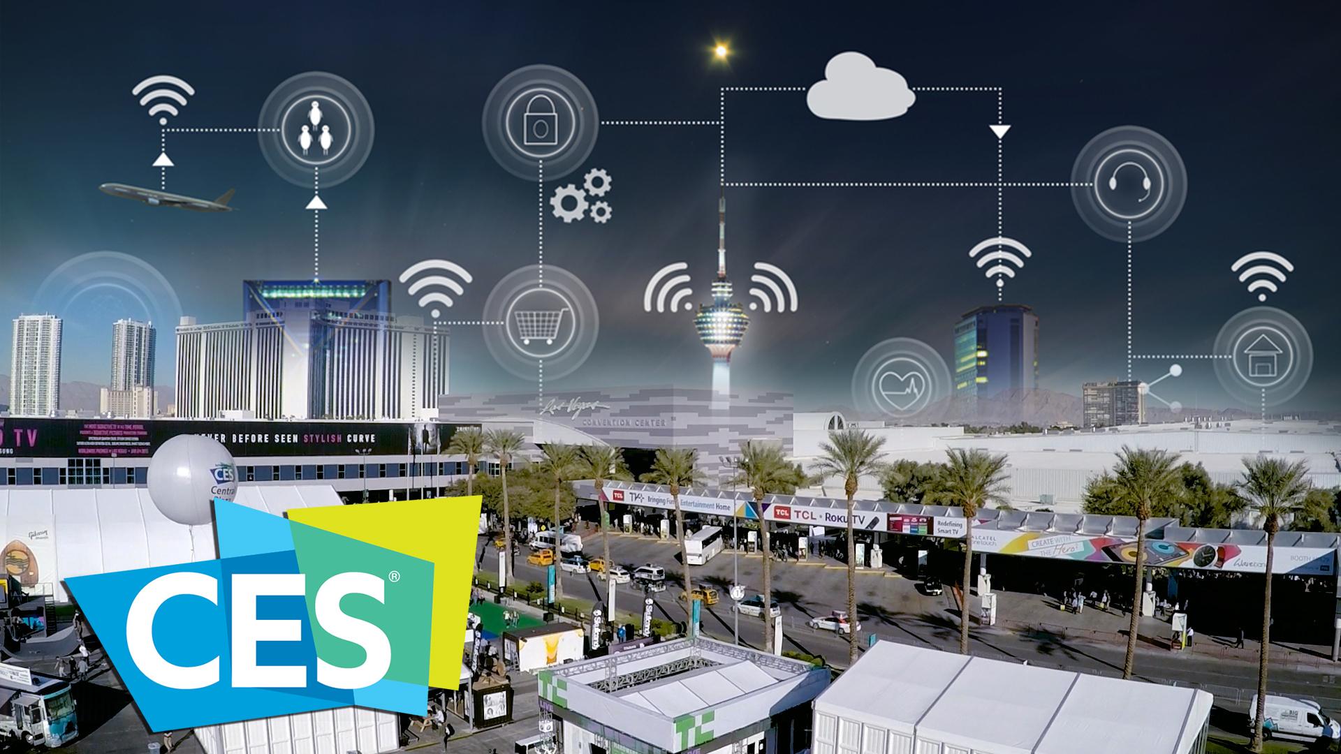 CES 2019: New Drone & UAV Technologies Predictions - Drone U™
