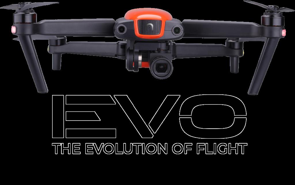 Autel robotics at ces 2019 drones
