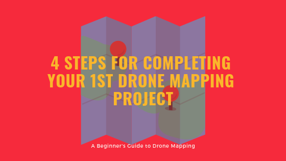 How to Complete Your First Drone Mapping Project - Drone U™