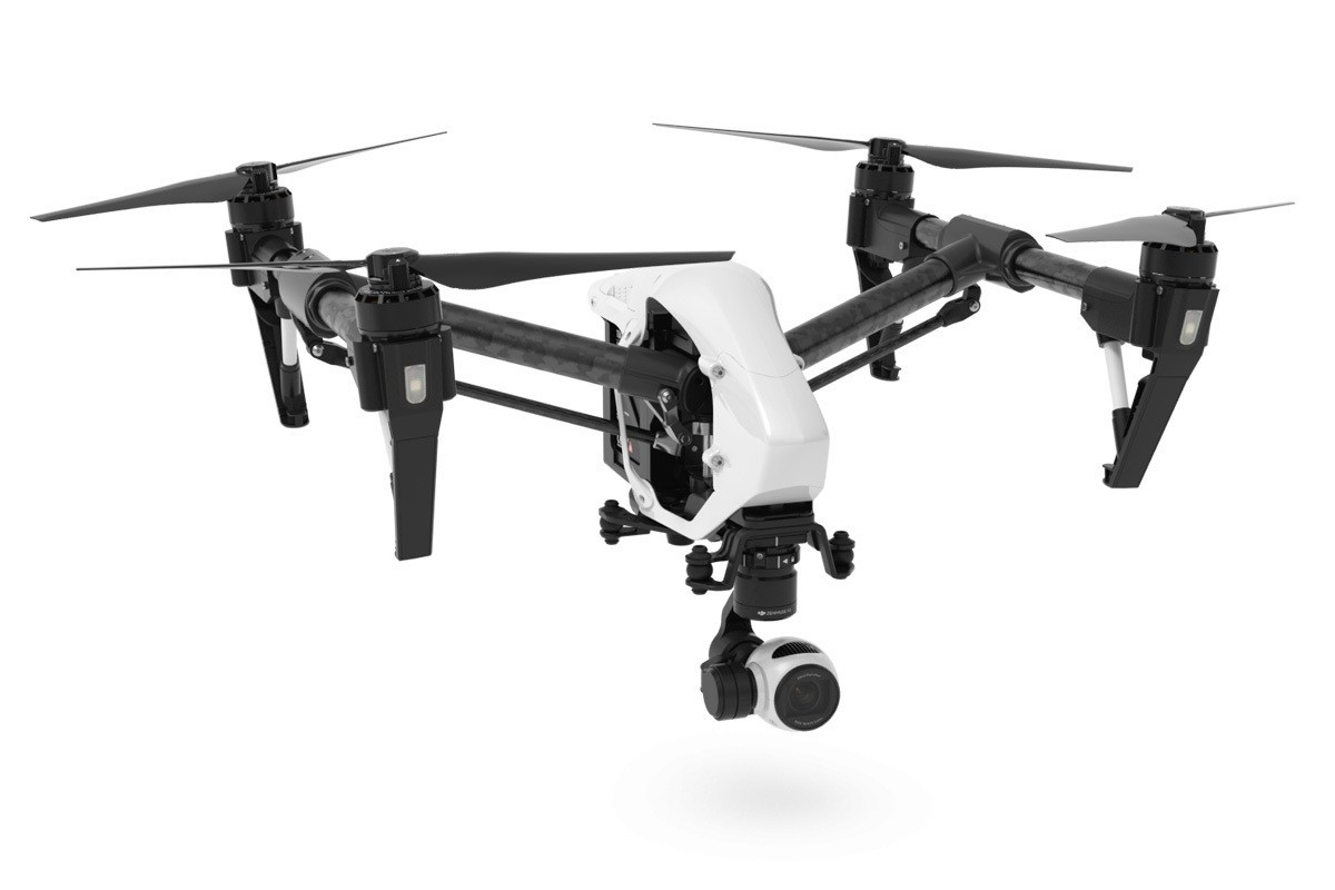 Inspire 1 Don't Crash Course