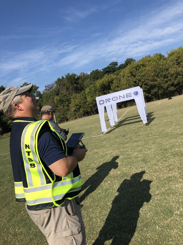 Drone Training and Drone Safety