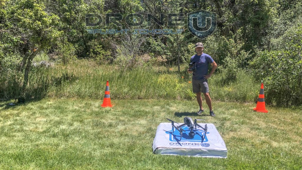 Part 107 is the gateway for commercial drone pilots, but it will not teach you how to fly. Pilots would still have to learn how to fly and master drone operations.