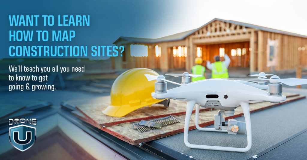 Learn to fly construction jobs in 2021
